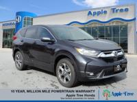 Apple Tree Honda & Acura is recognized as one of the
