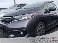 Energy-efficient and cost-effective, this 2018 Honda