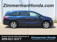 Come test drive this Front Wheel Drive *2018 Honda