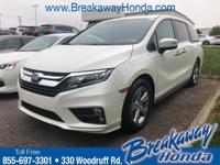 ***Breakaway Honda*** ONE OWNER!!!, NO ACCIDENT HISTORY