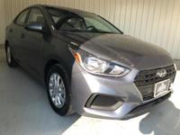 $1,500 off MSRP! 2018 Hyundai Accent SEL FWD at Hyundai