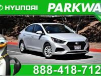 2018 Hyundai Accent SEL COME SEE WHY PEOPLE LOVE