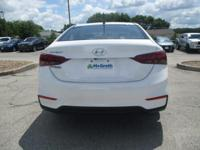 2018 Hyundai Accent Free delivery within 300 miles of