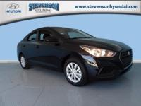 Trustworthy and worry-free, this 2018 Hyundai Accent
