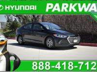2018 Hyundai Elantra Eco COME SEE WHY PEOPLE LOVE