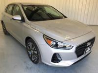 $1,000 off MSRP! 2018 Hyundai Elantra GT Base FWD at