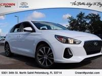 $2,074 off MSRP! 32/24 Highway/City MPG White 2018