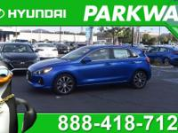 2018 Hyundai Elantra GT COME SEE WHY PEOPLE LOVE