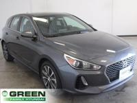 Recent Arrival! New Price! Summit Gray 2018 Hyundai