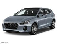 This 2018 Hyundai Elantra GT Base is complete with