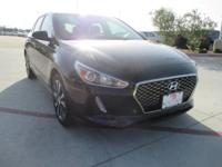 This 2018 Hyundai Elantra GT is proudly offered by Mike