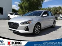 32/24 Highway/City MPG King Hyundai is honored to offer