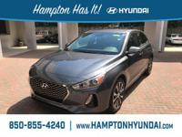 This 2018 Hyundai Elantra GT is proudly offered by