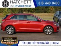 Elantra GT ALL HATCHETT HYUNDAI WEST NEW VEHICLES come