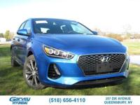 Derived from the Euro-market Hyundai i30 hatchback, the