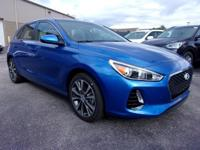 $1,500 off MSRP!   2018 Hyundai Elantra GT Electric