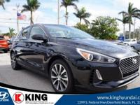 $1,999 off MSRP! 32/24 Highway/City MPG King Hyundai is