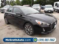 2018 Hyundai Elantra GT Free delivery within 300 miles