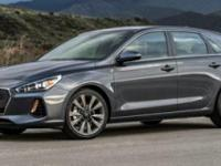 2018 Hyundai Elantra GT HARD TO FIND A VEHICLE THIS