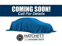 ALL HATCHETT HYUNDAI WEST NEW VEHICLES come with a