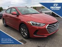 $6,847 off MSRP! New Price!   2018 Hyundai Elantra SEL