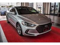 We are excited to offer this 2018 Hyundai Elantra. How