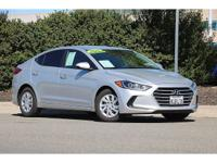 New Price! CARFAX One-Owner. Symphony Silver 2018