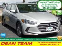 Transform your daily drive in our 2018 Hyundai Elantra