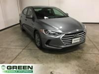 Recent Arrival! New Price! Machine Gray 2018 Hyundai