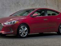SE trim, SCARLET RED exterior and GRAY interior. CD