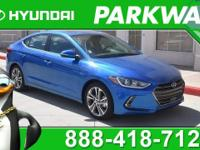 2018 Hyundai Elantra Limited COME SEE WHY PEOPLE LOVE
