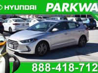 2018 Hyundai Elantra Value Edition COME SEE WHY PEOPLE
