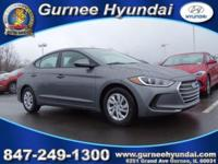 2018 Hyundai Elantra SE HARD TO FIND A VEHICLE THIS