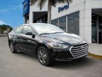 Gasoline! Come to the experts! This 2018 Hyundai