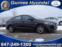 2018 Hyundai Elantra Value Edition HARD TO FIND A