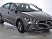 Priced below KBB Fair Purchase Price! This 2018 Hyundai
