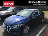 **Hyundai Certified, ONLY 4,277 Miles! PRICED TO MOVE