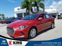 38/29 Highway/City MPG King Hyundai is delighted to