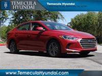 Temecula Hyundai is delighted to offer this