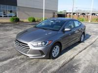 2018 Hyundai Elantra SE Gray WITH SOME AVAILABLE