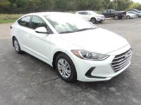 2018 Hyundai Elantra SE Keyless Entry, Power Locks,