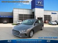 FUEL EFFICIENT 38 MPG Hwy/29 MPG City! OPTION GROUP 01,