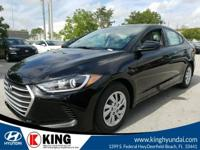 $3,872 off MSRP! 38/29 Highway/City MPG King Hyundai is