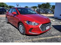 This Hyundai won't be on the lot long! Quite possibly