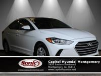 Don't miss this great Hyundai! You'll appreciate its