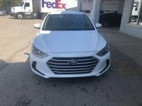 This 2018 Hyundai Elantra SE is proudly offered by