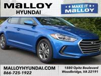 Recent Arrival! New Price!  Electric 2018 Hyundai