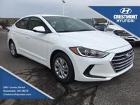 $6,785 off MSRP! New Price!   2018 Hyundai Elantra SE
