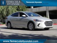 Temecula Hyundai is honored to offer this fantastic