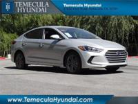 Temecula Hyundai is delighted to offer this attractive